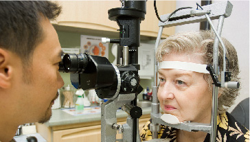 Eye Examinations @ Hawaii Vision Clinic