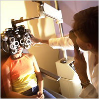 Myopia / Near-sightedness Treatment