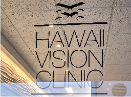 HAWAII VISION CLINIC
