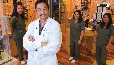 Ophthalmic Services @ Hawaii Vision Clinic
